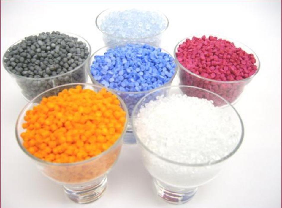 Hạt Nhựa PVC